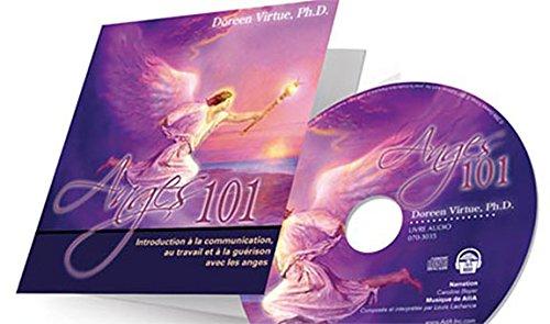Anges 101 - Livre audio 1CD