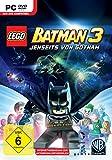Best Warner Bros Ordinateurs de jeu - Lego Batman 3 : Jenseits von Gotham [import Review