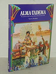Alma-Tadema : the painter of the Victorian vision of the ancient world / by Vern G. Swanson