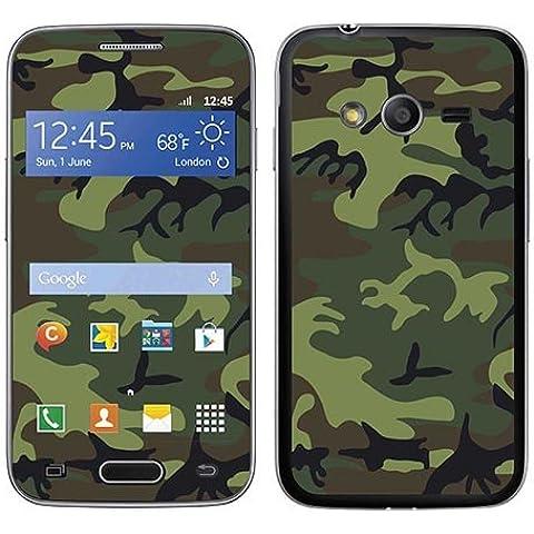 Royal adhesivo RS.121396autoadhesivo para Samsung Trend 2Lite con diseño ACU Camo