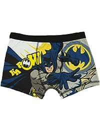 Batman Kapow Garçons Short Boxer - Âges 4-10 Ans