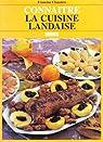 Connaitre la cuisine landaise par Claustres