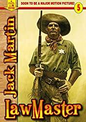 A Piccadilly Publishing Western 5: LawMaster