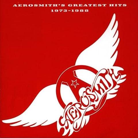 Aerosmith Greatest Hits - Greatest