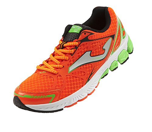 Joma R.FASTS chaussure-unisexe Orange
