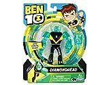 Ben 10 Diamantino, figurita de acción