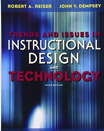 Download Trends And Issues In Instructional Design And Technology Pdf Books Xarawe9567