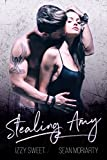 Stealing Amy: A Dark Romance (Disciples Book 2) (English Edition)