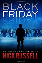 Black Friday by Nick Russell (2016-03-19)
