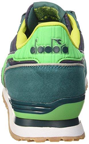 Diadora Titan Ii W Scarpe Sportive, Donna Blu Pacifico