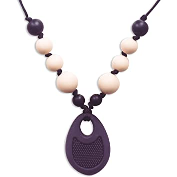 Nuby uk teething pendant necklace amazon baby nuby uk teething pendant necklace mozeypictures Gallery