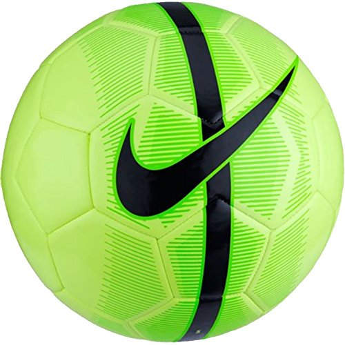 Nike Mercurial fade Green Football  available at amazon for Rs.1495