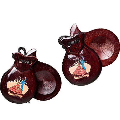 r (Flamenco Paar Kostüme)
