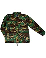 Adults Camouflage safari jacket soldier 95