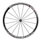 Campagnolo Scirocco 35 Clincher Wheelset - Black by Campagnolo