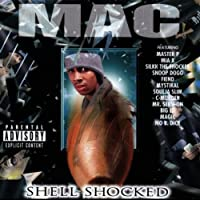 Shell Shocked [Explicit]