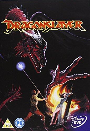 Dragonslayer [Edizione: Regno Unito] [Edizione: Regno Unito]