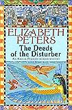 Deeds of the Disturber (Amelia Peabody)