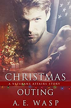 A Christmas Outing: A Veterans Affairs Story by [Wasp, A. E.]