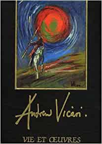 Amazon.fr - Andrew Vicari: vie et oeuvres - Daniel Curzi