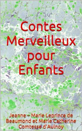 Contes Merveilleux pour Enfants