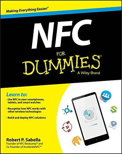 NFC For Dummies (English Edition)