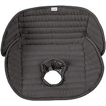 Summer Infant Piddle Pad - Protector impermeable de la silla de coche, color negro