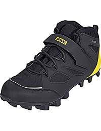 Mavic XA Pro H2O GTX - Zapatillas - negro Talla del calzado 46 2017