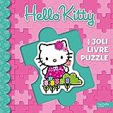 Hello Kitty / Mon joli livre puzzle