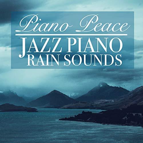 Moonlight Piano (With Rain)