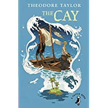 The Cay (A Puffin Book)