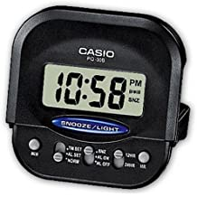 Casio Wake Up Timer – Despertador Digital – PQ-30B-1EF