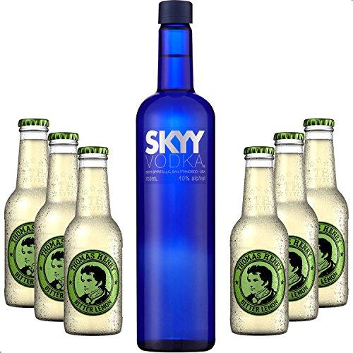 vodka-lemon-set-skyy-vodka-70cl-40-vol-6x-thomas-henry-bitter-lemon-200ml