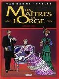Les Maîtres de l'Orge, Tome 2 : Margrit, 1886