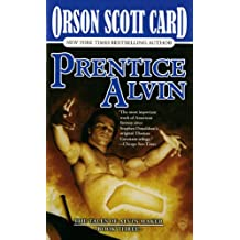 Prentice Alvin: The Tales of Alvin Maker, Volume III