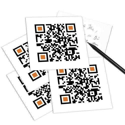 qr-code-carte-postale-le-scanner-avec-votre-smartphone-et-de-recevoir-un-message-daccueil-bon-voyage