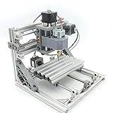1610 GRBL Control DIY Mini CNC Carving Fräsen Graviermaschine Arbeitsbereich 160x100x45mm...