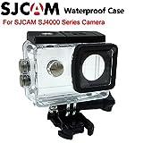 Best Underwater Camera For Divings - Original SJCAM Accessories sj4000 Waterproof case Underwater Housing Review
