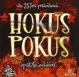 Songtexte von 257ers - Hokus Pokus