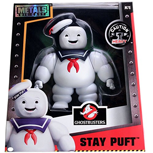 - Stay Puft Marshmallow Man Ghostbusters