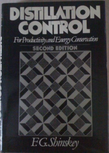 Distillation Control for Production and Energy Conservation