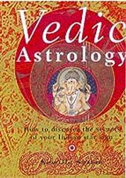 Vedic Astrology by Komilla Sutton (2000-10-26)