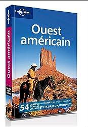 OUEST AMERICAIN 5ED -FRANCAIS-