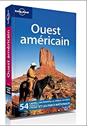 Ouest américain