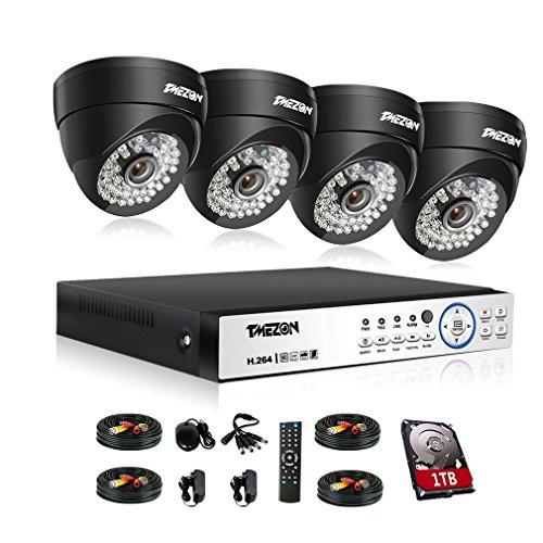 TMEZON-Sistema-de-vigilancia-video-de-la-cmara-del-CCTV-de-la-seguridad-casera-de-AHD-4Canal-1080P-AHD-DVRNVR-con-la-cmara-de-interioral-aire-libre-de-la-visin-nocturna-de-la-visin-nocturna-de-4x20MP-
