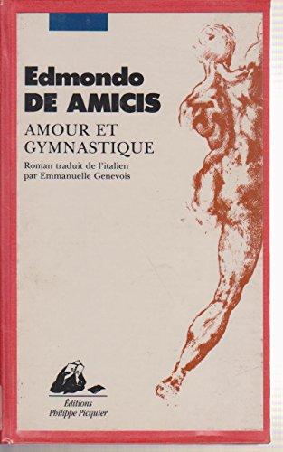 Amour et gymnastique