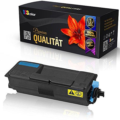 Preisvergleich Produktbild Alternative Tonerkartusche für Kyocera FS-4300 DN FS-4300DN Ecosys M-3040-dn M-3540-dn TK3100 TK3110 - Toner Line Serie