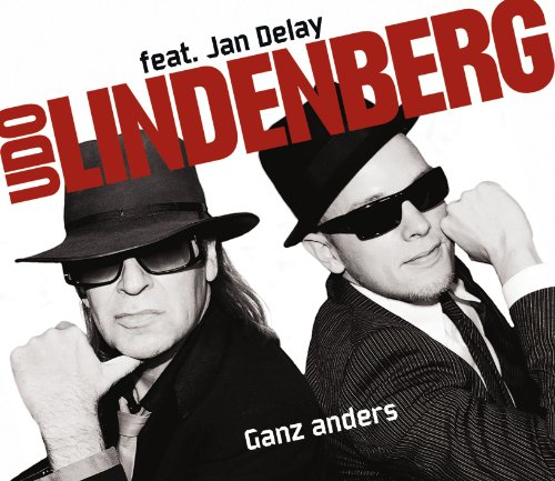 Ganz anders (feat. Jan Delay)