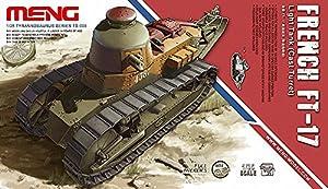 MENG-Model - Maqueta de Tanque Escala 1:35 (MENTS-008)