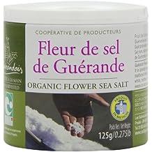 Fleur de Sel de Guérande: Salzblumen, Dose